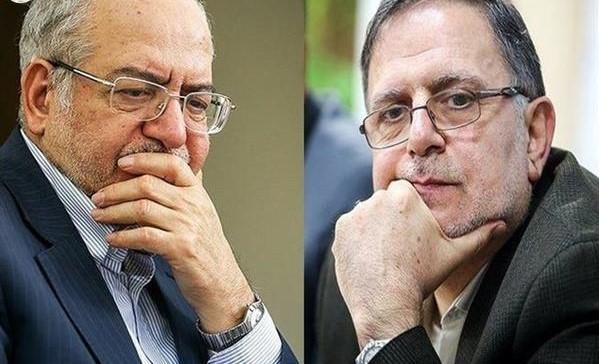وزارت صنعت و بانک مرکزی تسلیم شدند!