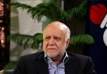 معرفی زنگنه به عنوان وزیر نفت دولت دوازدهم به مجلس قطعی شد