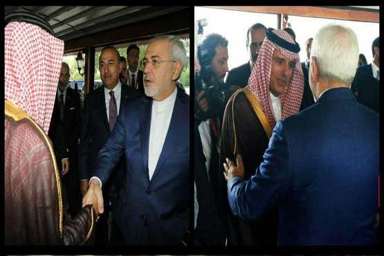 امکان بازگشایی سفارت ایران و عربستان