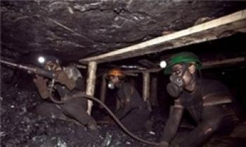 انفجار در معدن دیزنکلای شهرستان نور/ یک معدنچی در دم جان باخت