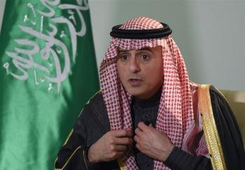 عربستان تسلیم سوریه شد