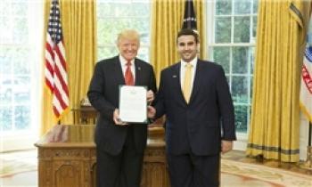 ادعاهای ضدایرانی سفیر جدید عربستان در آمریکا