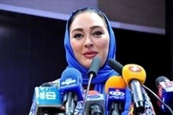 بازیگر معروف زن ایرانی: بی فرهنگ ها، با آبروی من بازی نکنید+عکس