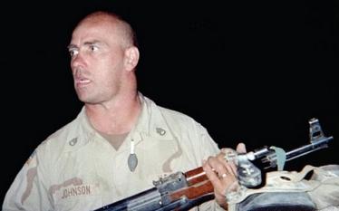 """آشنایی با""""خون ریزترین"""" سرباز ارتش آمریکا+عکس"""