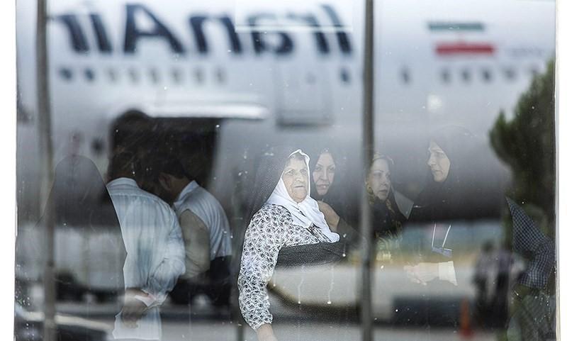 سفر ۱۱ عضو خانواده شهدای منا به عربستان برای انجام آزمایش DNA