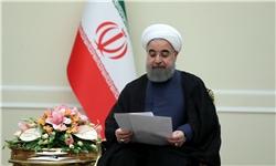 «محمود واعظی» رئیس دفتر رئیس جمهور و سرپرست نهاد ریاست جمهوری شد