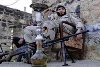 علت وحشیگری و خونخواری اعضای داعش کشف شد