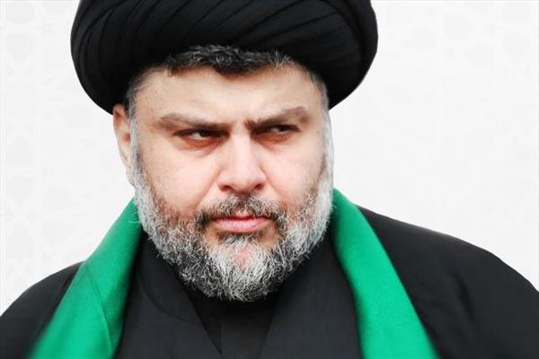 تازه ترین موضع گیری مقتدی صدر در باره ایران بعد از سفر به عربستان