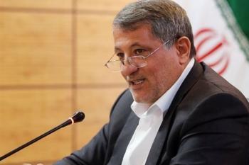 اولین واکنش محسن هاشمی بعد از ریاست شوار از عملکرد قالیباف