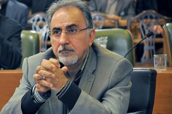شهردار تهران انتخاب شد