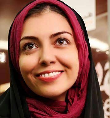 «آزاده نامداری» بالاخره به ایران بازگشت!