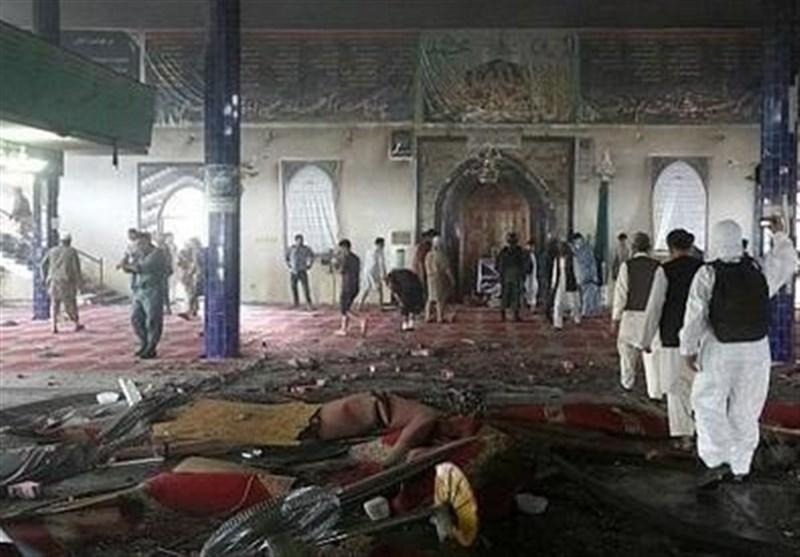 افزایش آمار قربانیان حمله داعش به مسجد امام زمان(عج)