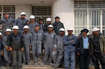 وضعیت بحرانی امنیت شغلی کارگران