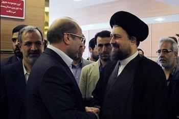 ماجرای حضور قالیباف و سیدحسن خمینی با لباس مبدل در شهر
