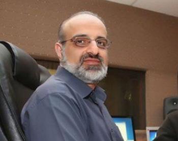 محمد اصفهانی جواب مهران مدیری را داد +عکس