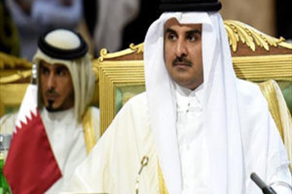قطر «اسب تروای ایران» شده است!
