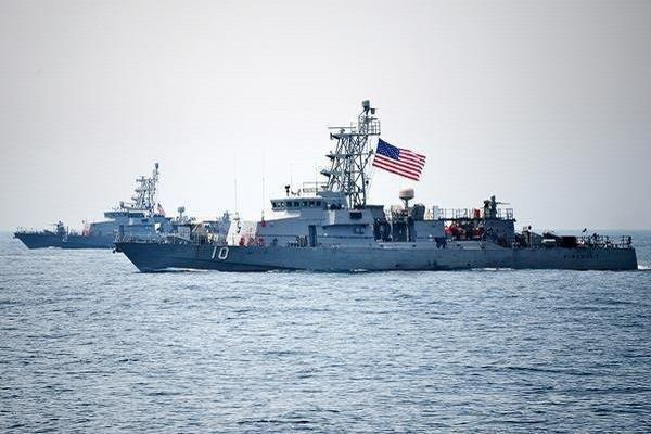 تهدیدی جدید پهپادهای ایران برای آمریکا