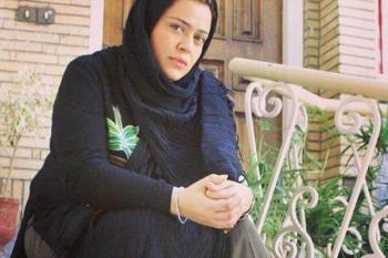 دلیل بهاره رهنما برای انتشار عکس های  عروسی اش