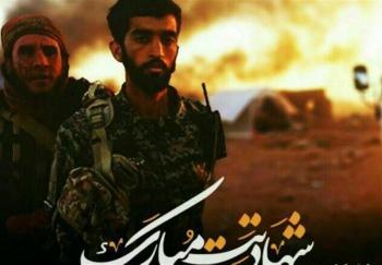 محل دفن پیکر شهید محسن حججی مشخص شد