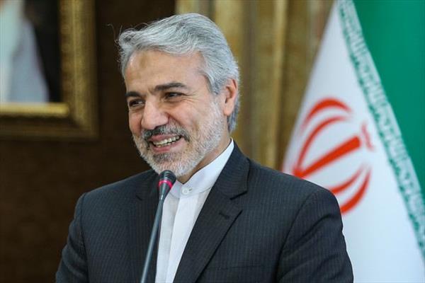 ایران به درخواست نظامی آمریکا واکنش نشان داد