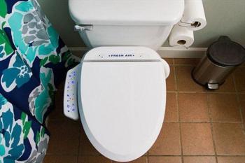 بلایی که توالت فرنگی سر شما می آورد!