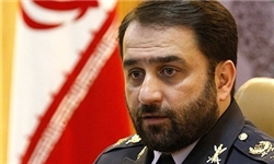 هواپیماهای جاسوسی آمریکایی در تور پدافند هوایی ایران