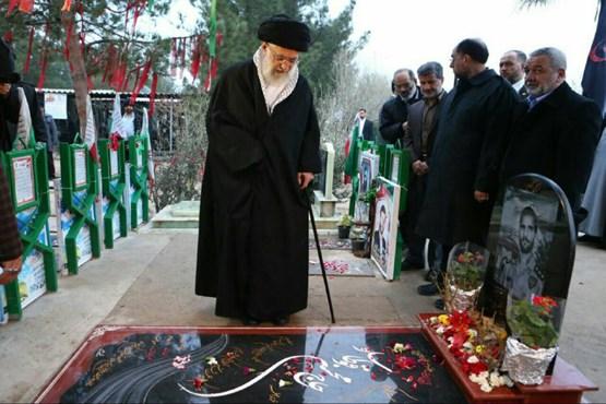 ماجرای جنگ تن به تن تکاور ایرانی با تروریستها