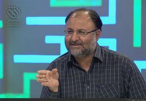 ایران عامل یازده سپتامبر