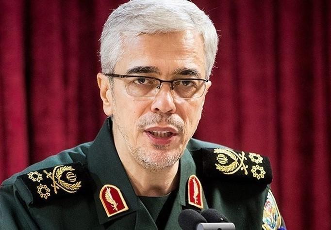 واکنش ایران به درخواست هماهنگی با ناوهای آمریکایی در خلیج فارس