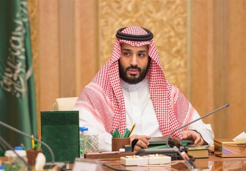 ولیعهد جدید عربستان طی چند هفته آینده پادشاه میشود؟