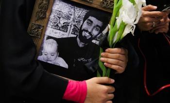 واکنش خانواده شهید حججی به امروز و فردا شدن بازگشت پیکر «شهید محسن»