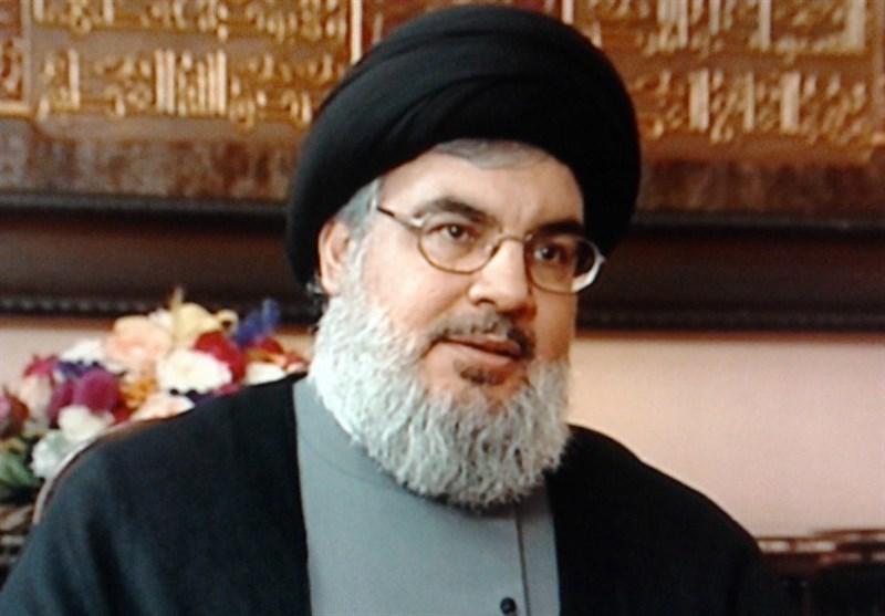 روایت سیدحسن نصرالله از دیدار با امام خامنهای در اوایل بحران سوریه