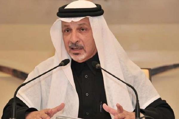 ادعای مضحک مقام سعودی درباره روابط ایران و قطر