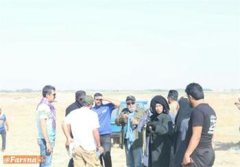 حضور داعشیها در «پایتخت» +عکس