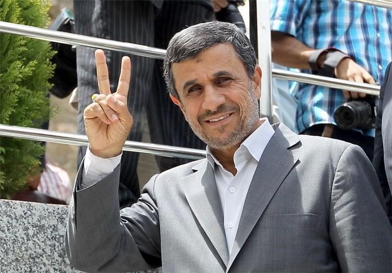 احمدینژاد از شکایت شکات خصوصی تبرئه شد
