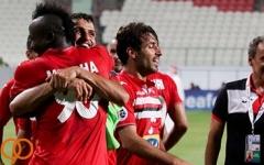 درآمد فوق العاده پرسپولیس از لیگ قهرمانان آسیا