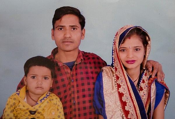 اسیدپاشی وحشیانه پدری روی صورت دخترش + تصاویر