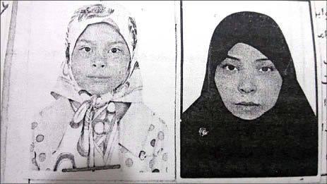اعترافات عجیب مرد مشهدی که دختر و همسرش را با پتک به قتل رساند+عکس