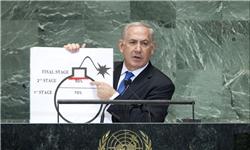 ادعای اسرائیل: آژانس اطلاعاتی از سایتهای مشکوک ایران دریافت کرده است