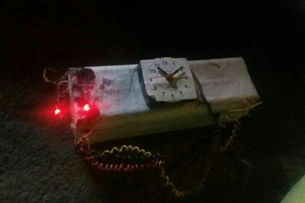 آخرین اخبار از کشف بمب در نزدیکی خانه شهید حججی
