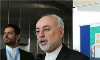 صالحی: فراتر از توافق پادمان، پروتکل الحاقی و برجام التزامی نداریم