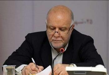 """دستور وزیر نفت برای استخدام یک """"ژن خوب"""""""