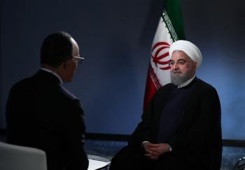 موشک برای دفاع از سرزمین و ملت ایران است و ربطی به برجام ندارد/ رفتار ترامپ همه زمینههای مثبت را از بین میبرد
