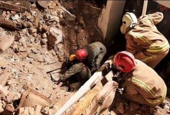 دستور ویژه برای رسیدگی فوری به وضعیت حوادث ناشی از کار در زنجان و شهرکرد
