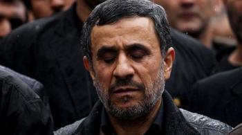 واکنش احمدینژاد به اظهارات ترامپ در سازمانملل+عکس
