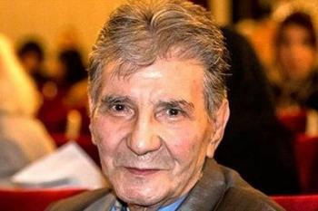 خواننده معروف ایرانی درگذشت/ عموی دو بازیگر زن +عکس
