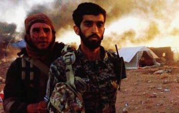 زمان بازگشت پیکر شهیدحججی  به ایران مشخص شد