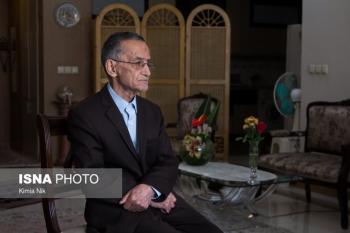 معلم ایرانی مخترع «آ با کلاه»