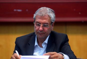 دستور وزیر کار برای پیگیری مشکل کارگران هپکو و آذرآب