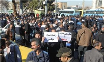 بررسی اعتراض کارگران هپکو و آذراب در جلسه سهشنبه کمیسیون صنایع